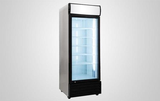 Glass Door Cooler For Drink And Beverage Procool