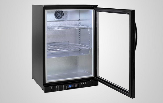 Undercounter Bottle Cooler Fridge For Beer Procool